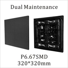 P6.67 P8 P10 P16 LED Panel Screen Display Board Module outdoor Display Modules Whole sale