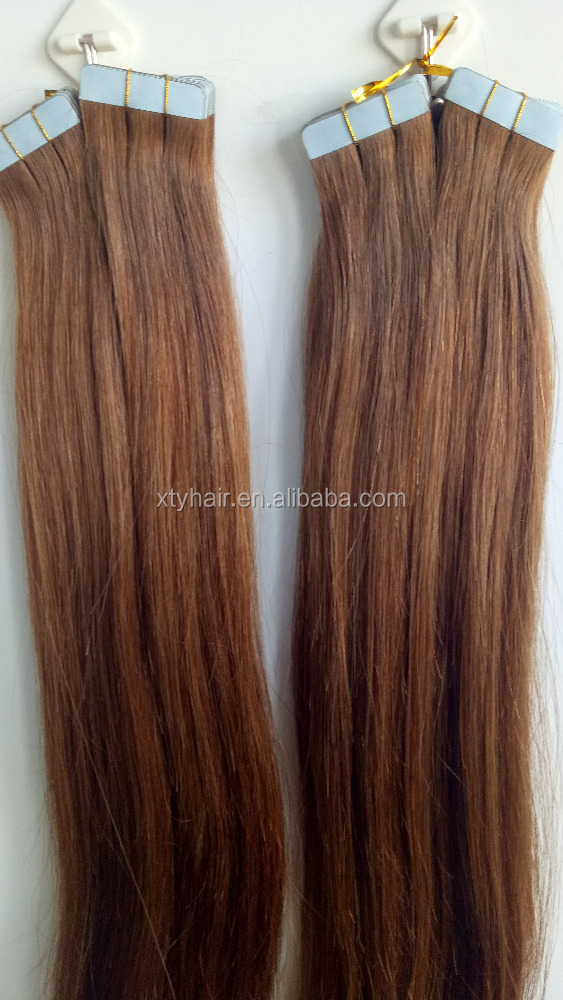 Alibaba express brazilian hair tape hair extension human tape manila philippines hair