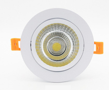 סיטונאי מחיר LED זרקור cob 3W 5W 9W 12W 15W 30W <span class=keywords><strong>downlight</strong></span> מוטבע