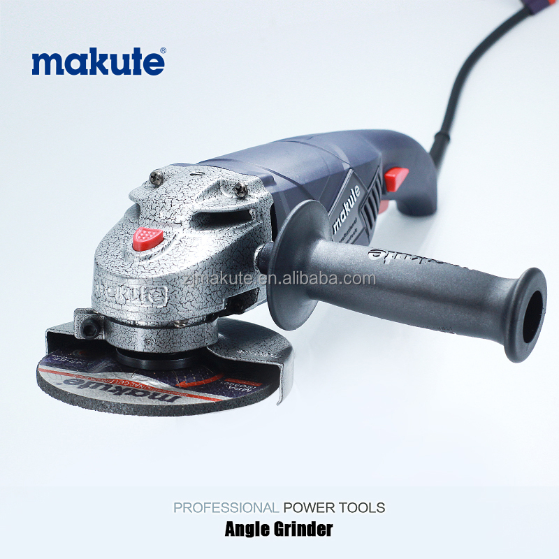 China Factory Wholesale Electric Air Mini Angle Grinder