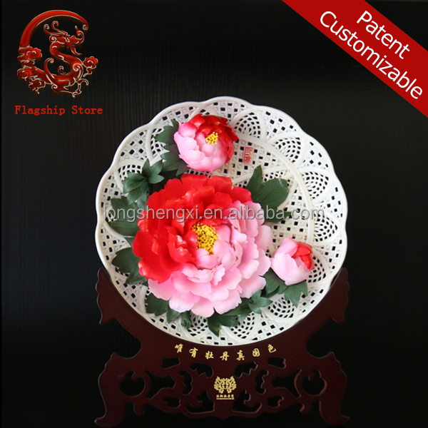Chinese antique art porcelain