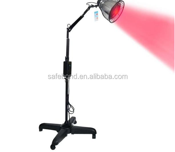 Good Infrared Heat Lamp Salon Facial Beauty Equipment Infrared Physiotherapy Lamp