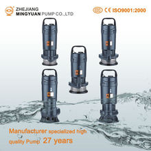 Hot Sales Best Price 100% copper Wire Motor Casit Iron Submersible Water Pump