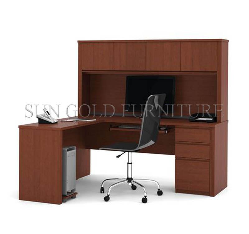 latest office furniture. Modern Latest Office Furniture Private Desk Credenza Shell SZOD006 E