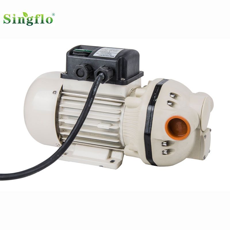 Singflo ac UREA & AUS32 water <strong>pump</strong> 24v dc 30-35gpm DEF dispensing equipment
