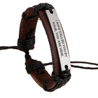 New metal charms leather wrap bracelets,leather cord wrap bracelet, wrap around leather bracelet