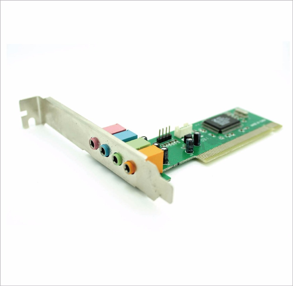 CRYSTAL 4280 4CH PCI SOUND CARD DESCARGAR CONTROLADOR