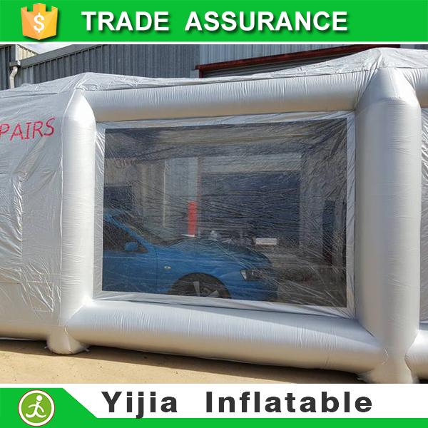 los proveedores de china mvil cabinas para pintar coches