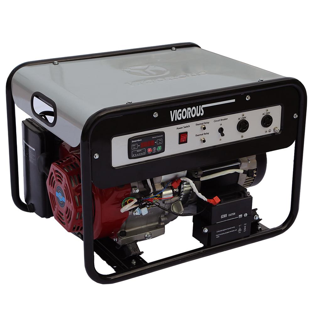 постоянный газовый электрогенератор фото заявку наш