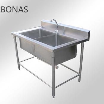 commercial kitchen sink 2 bowl kitchen sink double bowl sink commercial kitchen sink2 bowl kitchen sinkdouble bowl sink   buy      rh   alibaba com