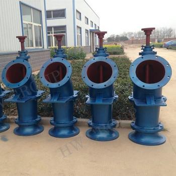 Propeller Type Submersible Propeller Pump/ Axial Flow Pump For Industry -  Buy Axial Flow Pump,Axial Flow Pump For Industry,Submersible Axial Flow  Pump