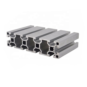 80 20 extruded aluminum