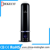new arrival 6L capactiy ultrasonic air humidifier with remote control