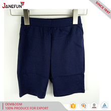 children short pants children's 100%cotton pants child wear Trousers