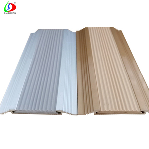 Aluminum Step Nosing Step Safety Edging Metal Stair Nosing for concrete steps