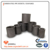 poly cam-lock & groove coupling