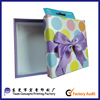 paper cardboard gift card holder with ribbon tie