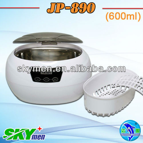 New design dental & medical cleaning supply, ultrasonic cleaner for dental & medical cleaning and disinfecting