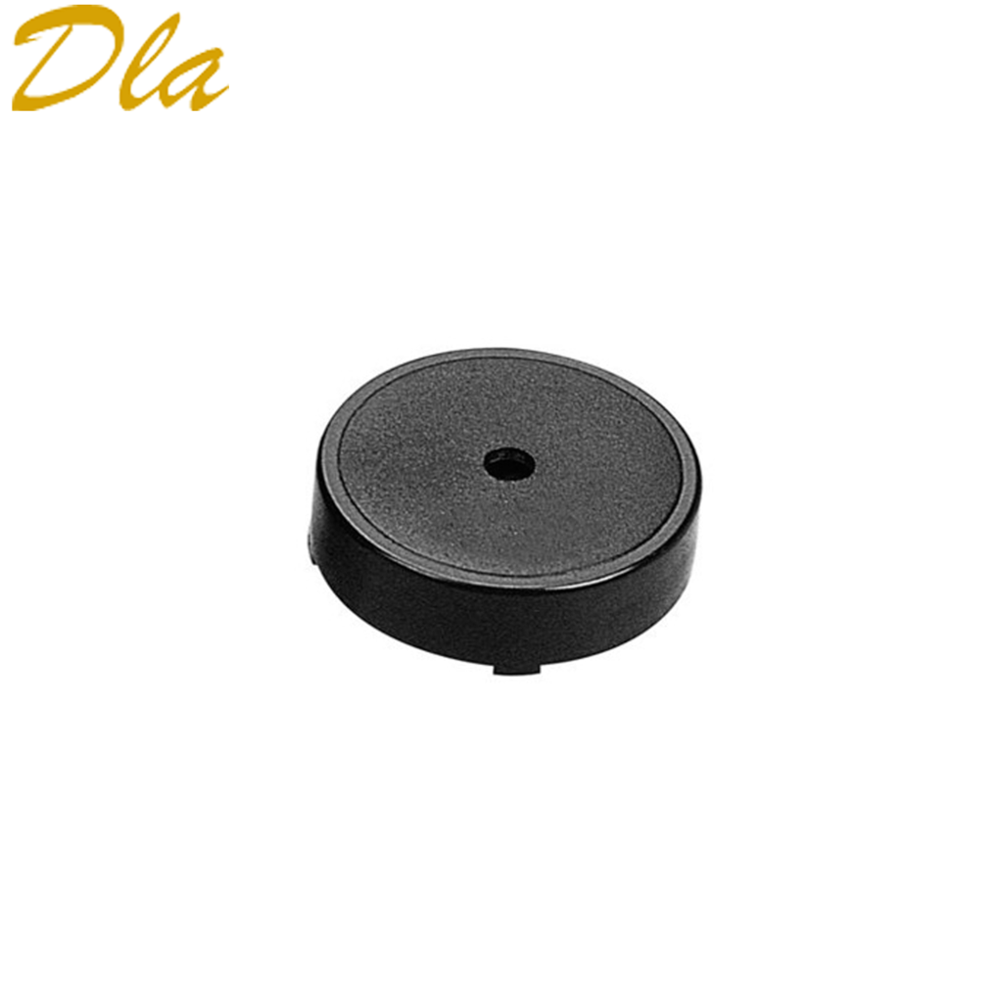 Ningbo buzzer factory hot sell 24mm 12V 85dB piezo buzzer