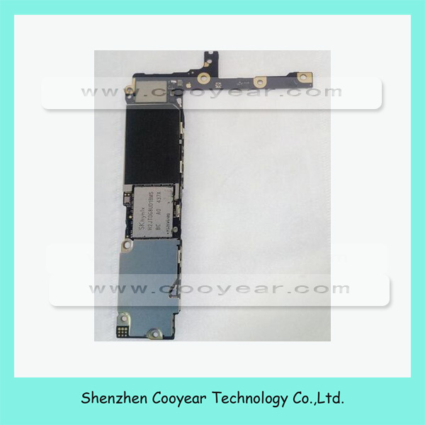 For iPhone 7 (Scale 1:1), Dummy Motherboard Model None-Working Dummy Fake Mainboard Logic board Motherboard