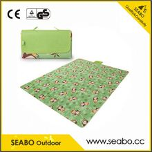 Best Prices folding picnic camping mat with heavy duty