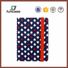 universal tablet case for ipad pro ,wave point decorative pattern ,tablet back cover