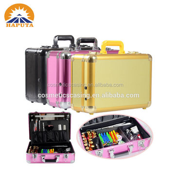 Fashion Latest Vanity Light Bulbs Professional Makeup Travel Case