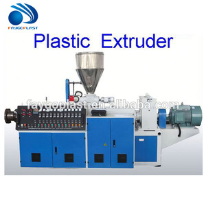 pvc pipe production line 20mm
