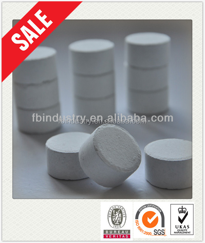 Top Grade factory price/ tcca/ fish pond biocide