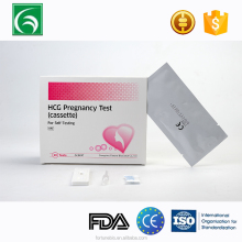 Wholesale China 2017 Hcg pregnancy test/urine pregnancy test strip