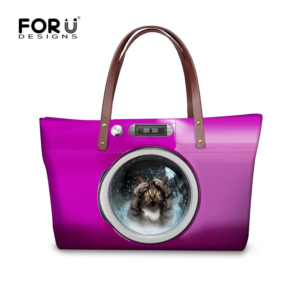 053d49d247 New women handbags large capacity korean cute cat oversize shoulder bag  casual mujer travel bolsas handbag ladies messenger bags