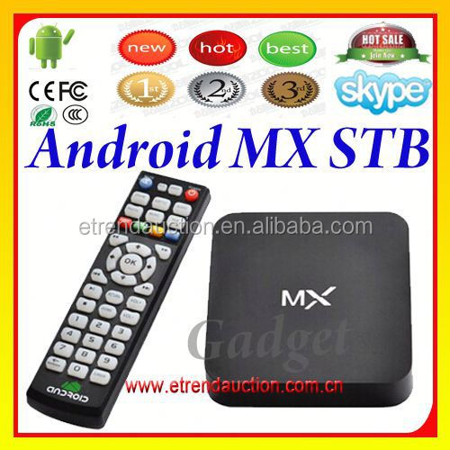 cute TV Box support email Smart TV Android Box live Streaming