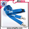 Custom lanyard with ski pass holder