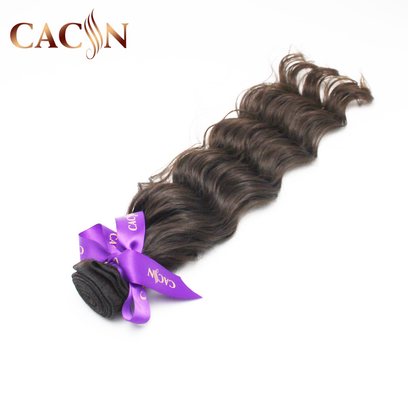 Fast selling products indian curl 100 percent human hair weave