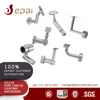 E-pai New Designed Stainless Steel Handrail,Balustrade Glass Mounting Bracket, High Quality Glass Mounting Brackets