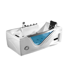 K-8935 Draagbare Een Persoon Hot Tub Zeer Klein <span class=keywords><strong>Bad</strong></span> Douche Massage <span class=keywords><strong>Bad</strong></span> Buis