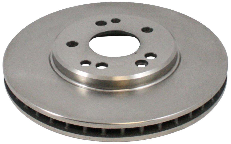 BR90034002 Dura International BR90034002 Front Vented Disc Premium