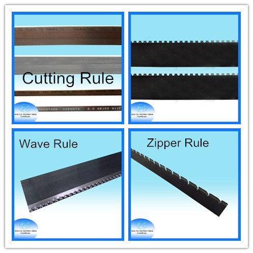 2pt 23.8mm cutting blade for cutting stainless steel