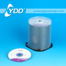PRINTED DVD-R/BLANK DVD IN 100PCS CAKE BOX PACK(YD-003-B).YDD