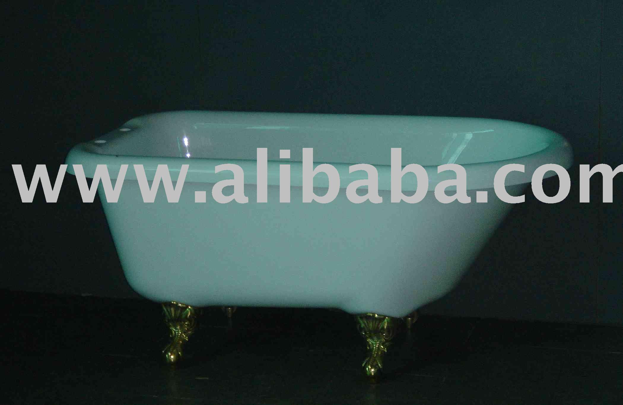 Acrylic Freestanding Bathtub, Acrylic Freestanding Bathtub Suppliers ...