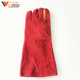 New product work glove tig welding safety leather gloves