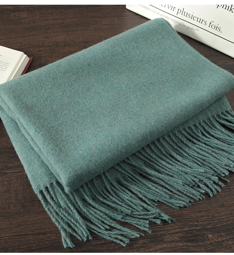 Custom Cashmere Pashmina Shawl Scarf For Women