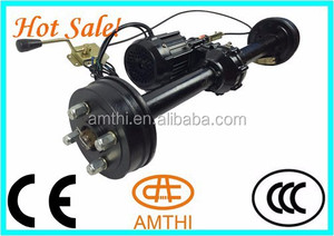 The High Quality And Cheap Electric Rickshaw Motor For India,e-rickshaw motor kit,48v bldc motor,amthi