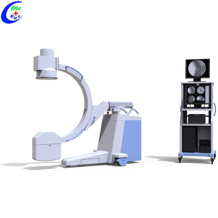 CแขนXอุปกรณ์Rayสแกนเนอร์,โรงพยาบาลอุปกรณ์ทางการแพทย์X-rayเครื่องตรวจสอบระบบ
