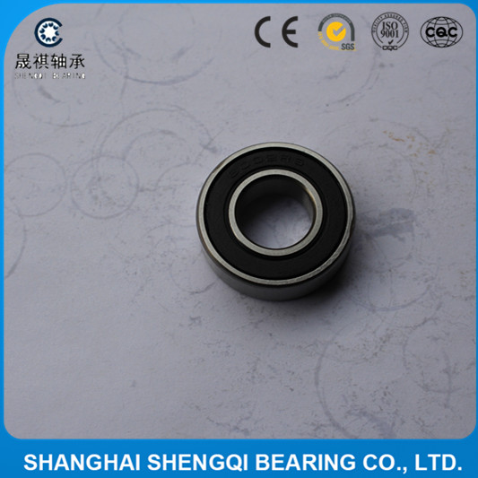 Agriculture machinery Deep groove ball bearing 6015, 16015, 6016, 16016, 6017, 16017
