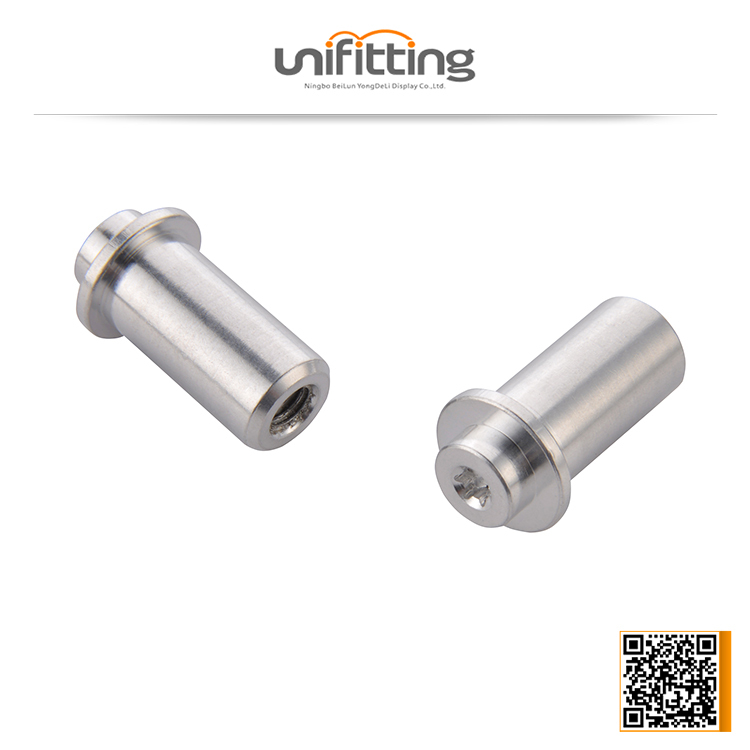 Top precision brass/aluminium/stainless steel cnc milling machining