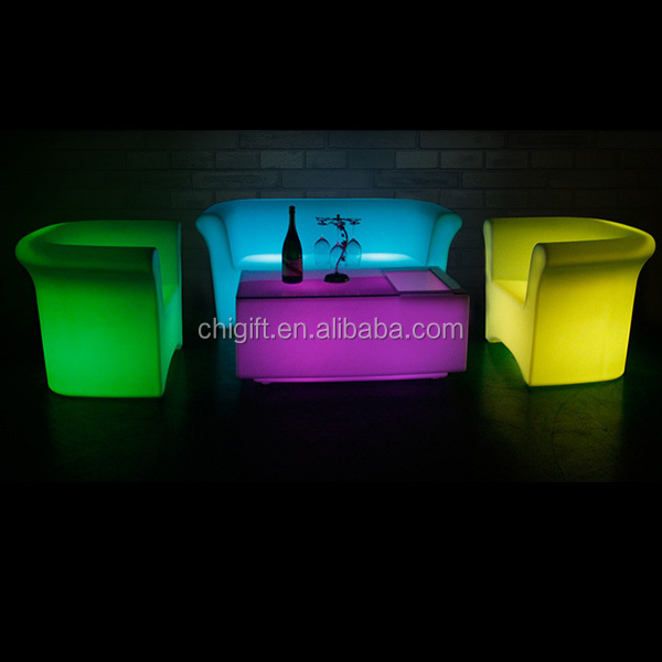 Nightclub Led Furniture Led New Model Sofa Buy New Models Of