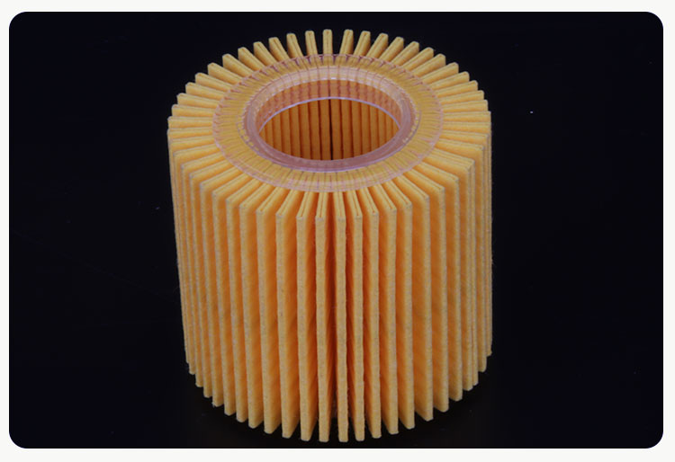 04152-37010 Top quality oil filter for toyota yaris