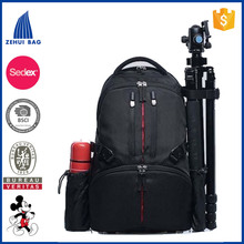 2017Camera Bag Laptop Backpack Multi Functions Camera Shoulder Bag for Canon Nikon Sony