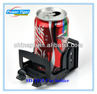 Multifunction Folding Car Drink Cup Holder